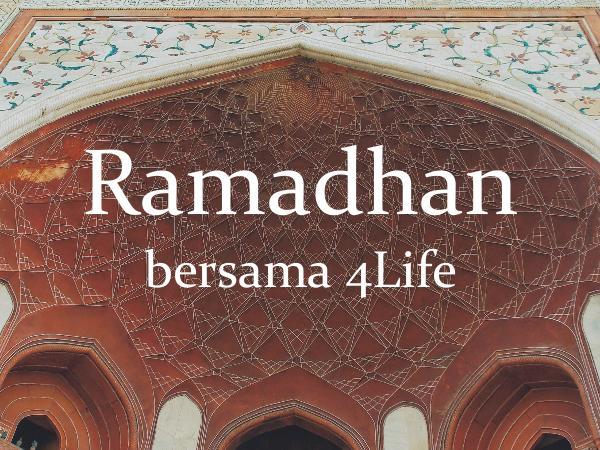 Product Slides 2019 Ramadan Bersama 4Life