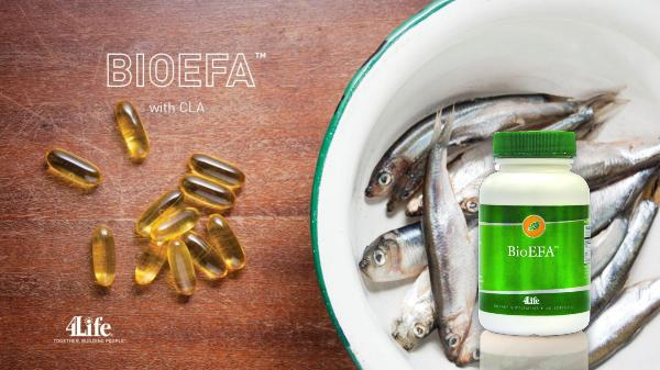 Product Slides BioEFA - CH