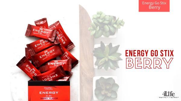 Energy Go Stix - ENG
