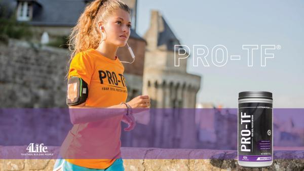 Product Slides Pro-TF - ENG