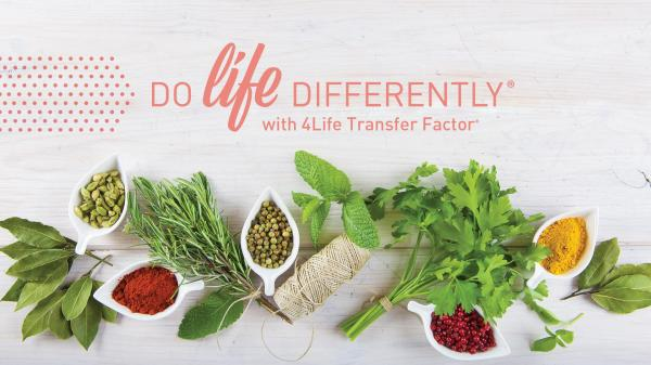 4Life Singapore Product Slides 4Life Transfer Factor