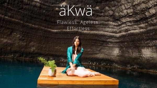 aKwa Skincare - ENG