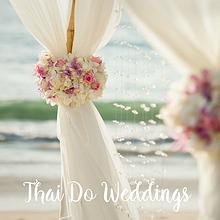 Services Thai Do Wedding Planning Brochure