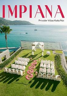 Phuket Wedding Venues