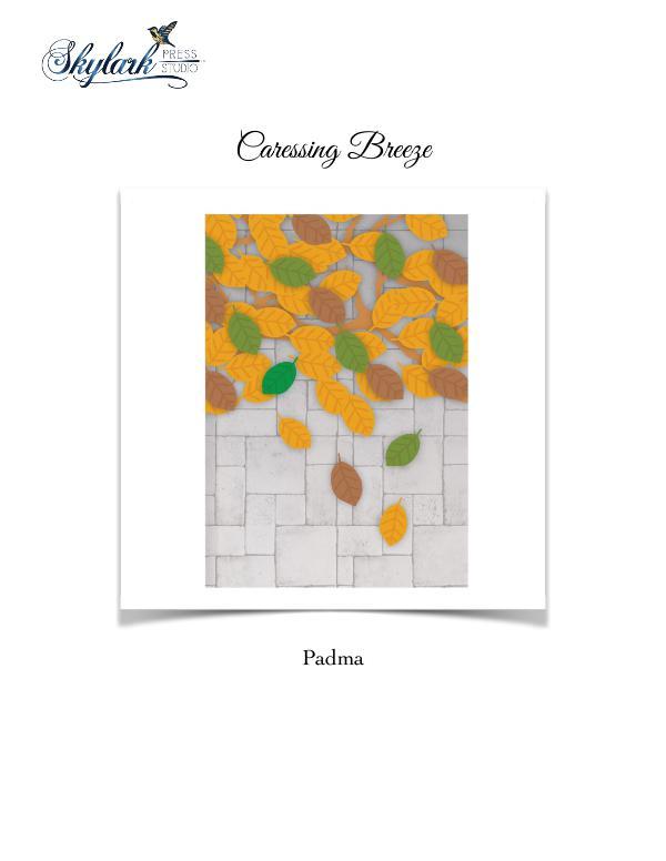 Poems by Aden Lee and Padma, Skylark Press Studio Caressing Breeze