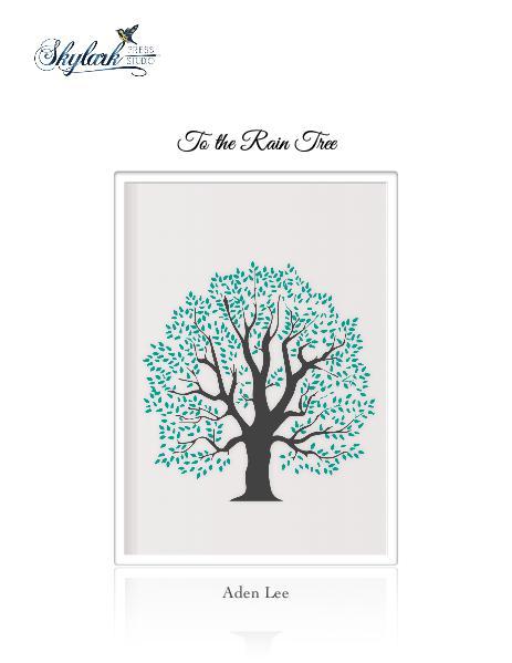 To the Rain Tree