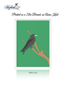 Poems by Aden Lee and Padma, Skylark Press Studio