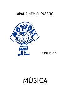 Apadrinem el passeig - CI / música