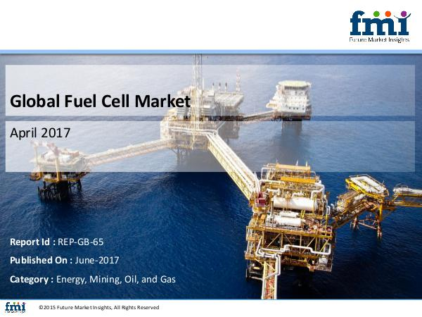 Research Market Research on Fuel Cell Market