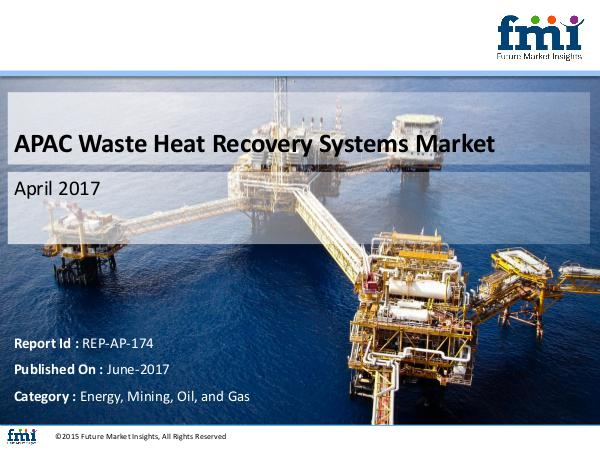 Research APAC Waste Heat Recovery Systems Market