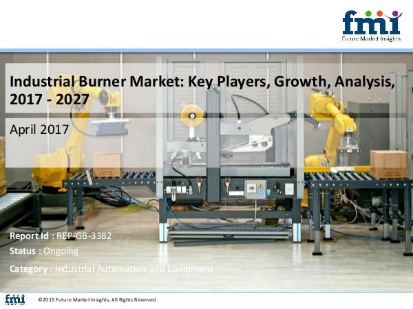 Research Industrial Burner Market