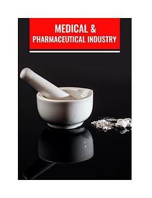 Medical & Pharmaceutical Industry – Logo Designs