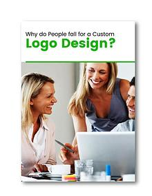 Why do People fall for a Custom Logo Design?