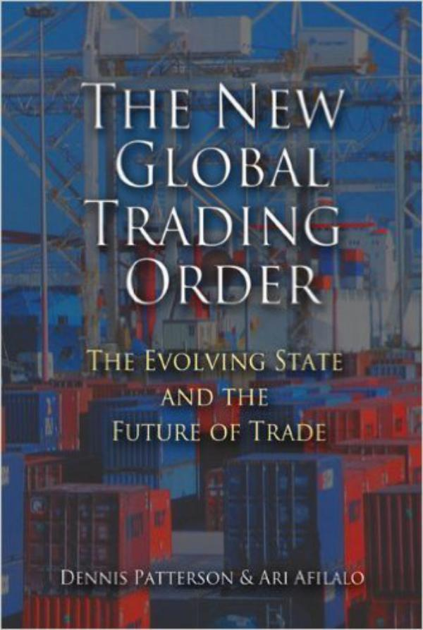 The New Global Trading Order The New Global Trading Order
