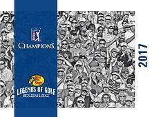 2017 Bass Pro Shops Legends of Golf at Big Cedar Lodge