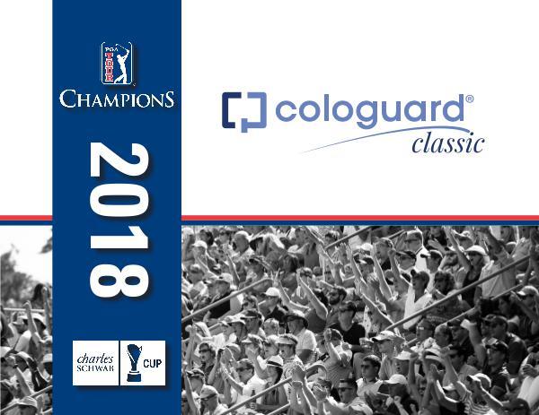 2018 Cologuard Classic 2018 Title Sponsor Recap - Cologuard Classic - Fin