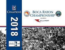 2018 Boca Raton Championship