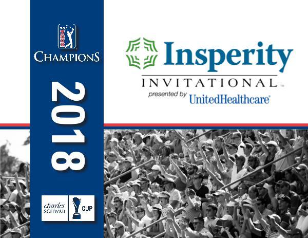 2018 Insperity Invitational 2018 Title Sponsor Recap - Insperity Invitational