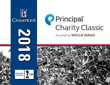 2018 Principal Charity Classic