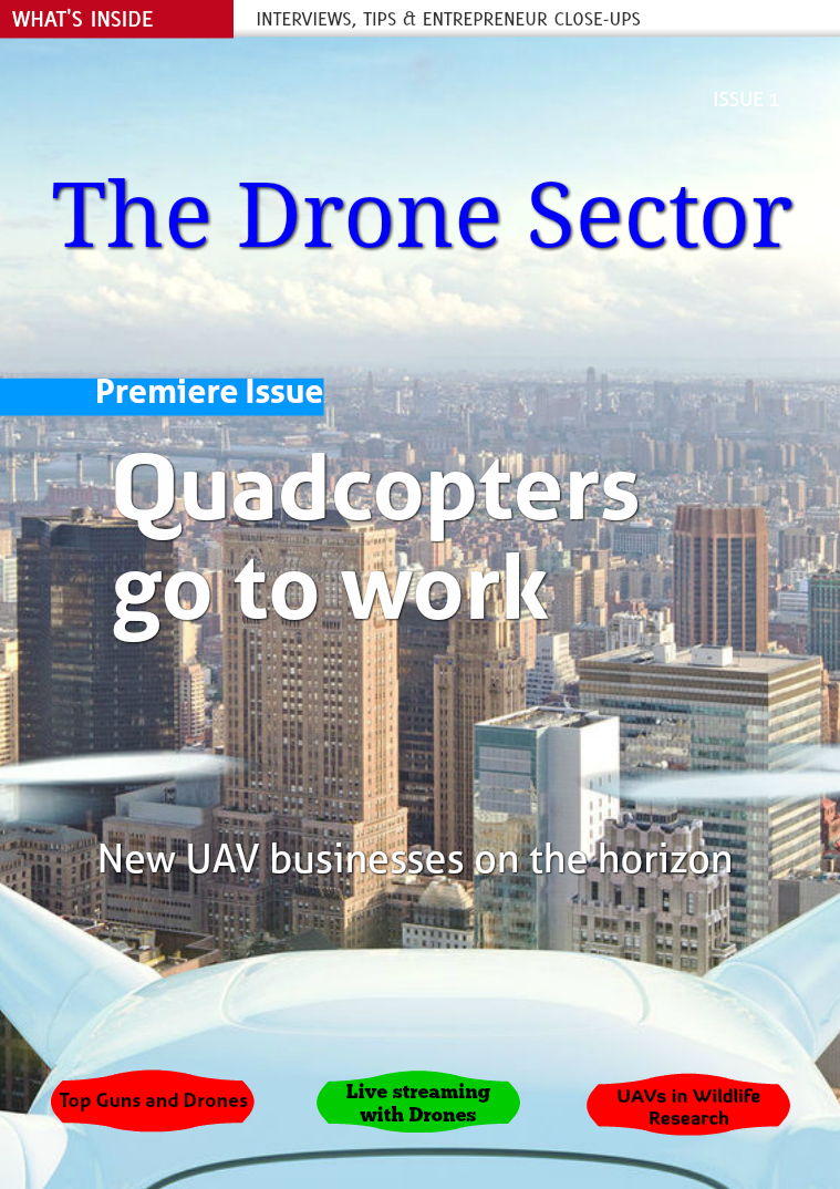 The Drone Sector 1