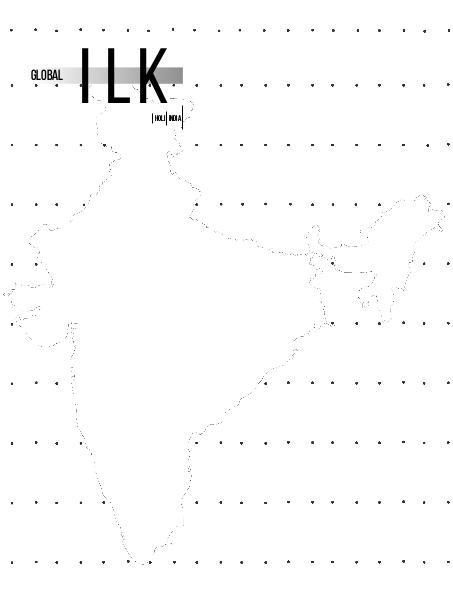 Global Ilk Magazine Issue #1 || Holi