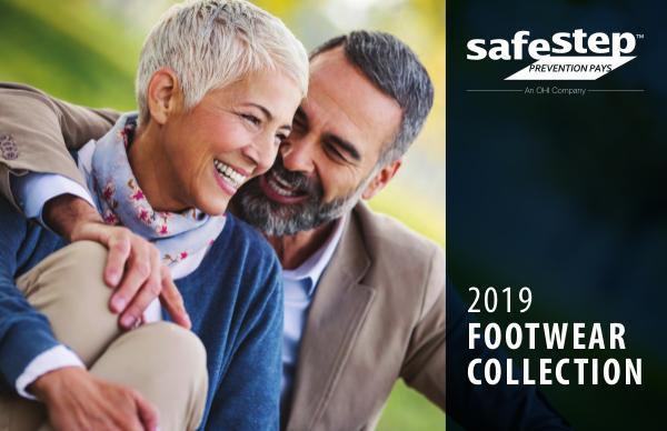 SafeStep  Catalog 190909_SafeStep_2019_Catalog_Update_Final_Web
