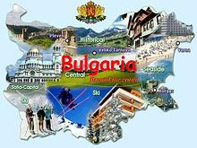 Bulgarians - Intercultural Learning