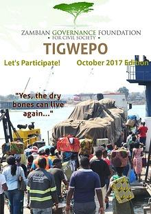 ZGF Quarterly Magazine October
