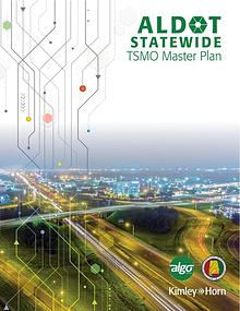 ALDOT Statewide TSMO Program Plan