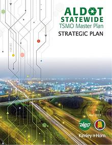 ALDOT Statewide TSMO Strategic Plan