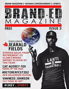 Brand.ed Magazine