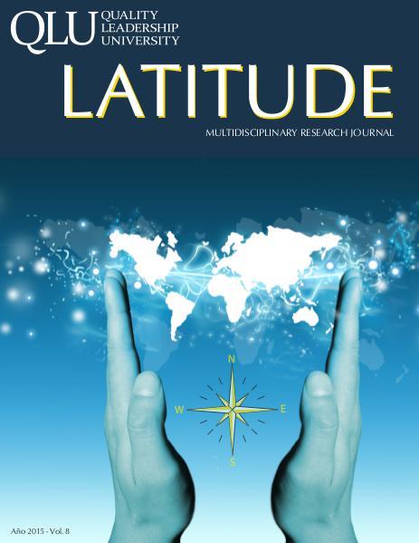 Latitude Revista Latitude 2016