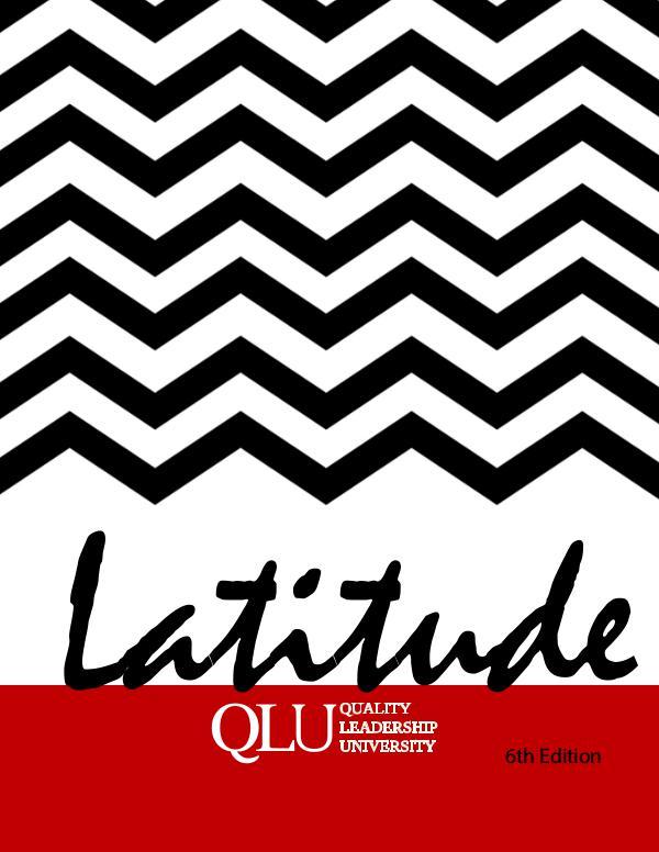 Latitude Latitude 6th edition