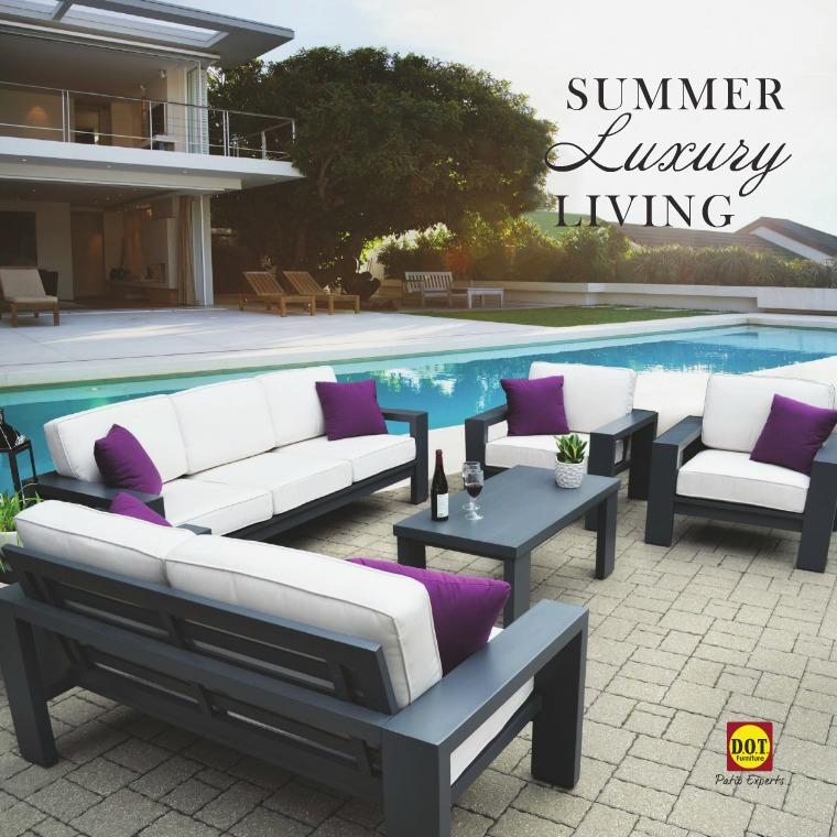 Summer Luxury Living 2018