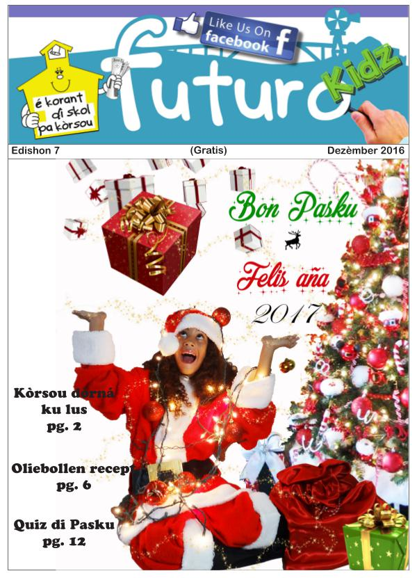 Issue 7 Merry Christmas Issue 7 Merry Christmas