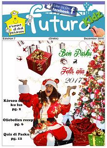 Issue 7 Merry Christmas