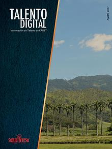 Talento Digital - Agosto 2017