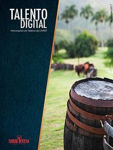 Talento Digital - Noviembre 2017