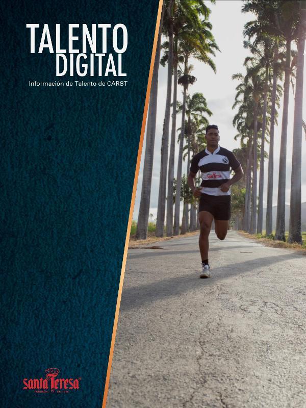 Talento Digital - Marzo 2018 Revista Marzo 2018