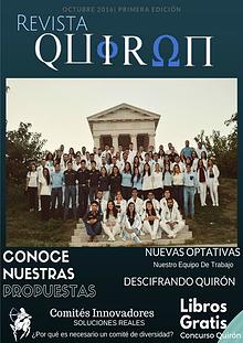 Revista Quirón