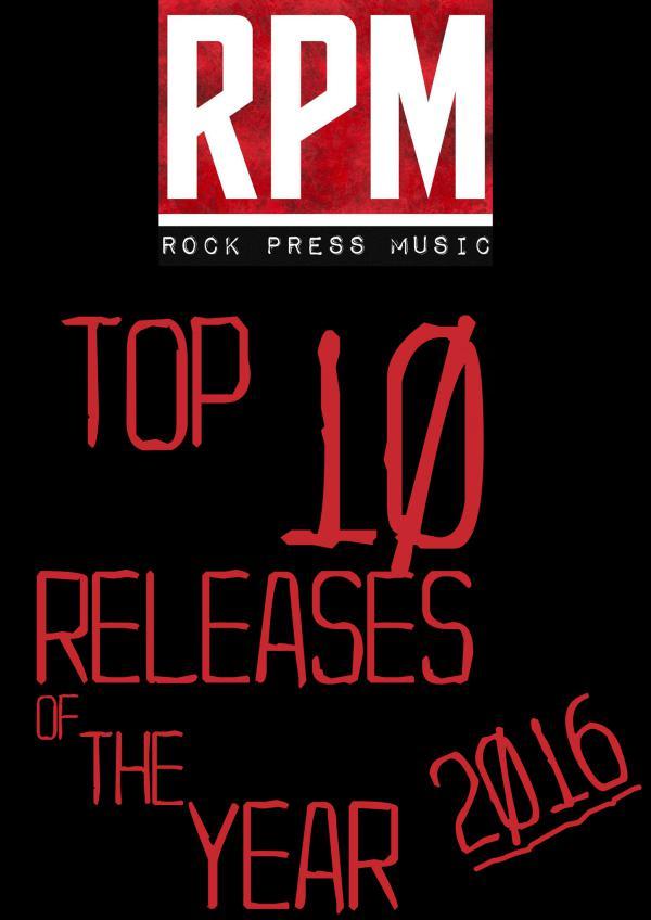 RPM MAG #4