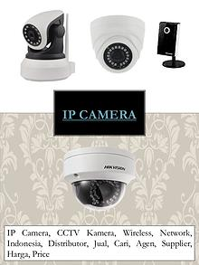 IP Camera Indonesia
