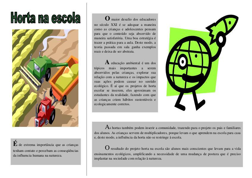 JORNAL DA CIENCIA Nª 1