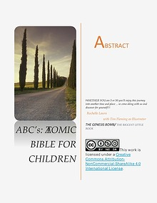 Abc's: Atomic Bible for Children