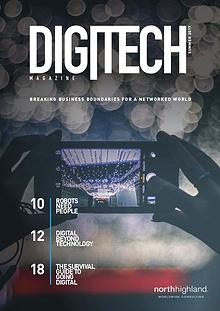 DigiTech Magazine - US