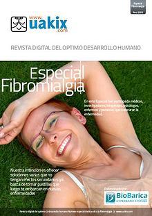 Especial Fibromialgia: Soluciones holísticas a la Fibromialgia