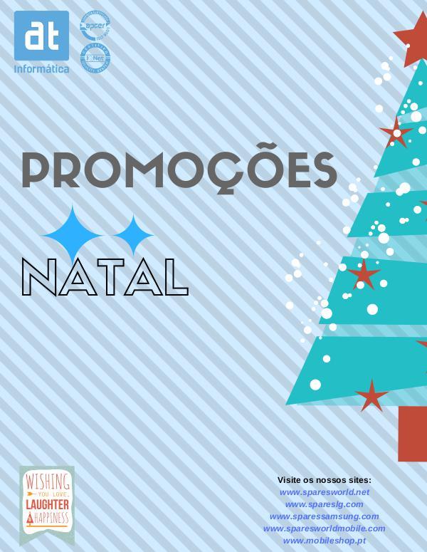 Promos Natal Promos Natal