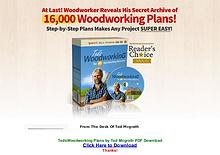 PDF Ted's Woodworking Plans Ebook Free Download