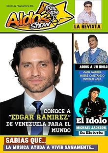 Aldoshow La Revista