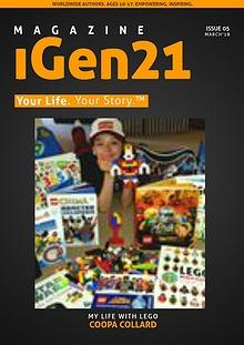 iGen21